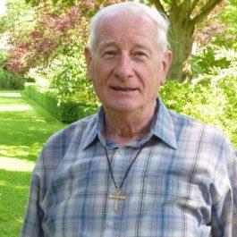 Père Jean-Jacques BODVING